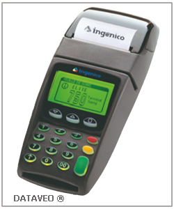 Ingenico ELITE 750