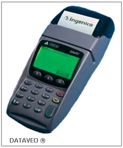 Ingenico ELITE 790